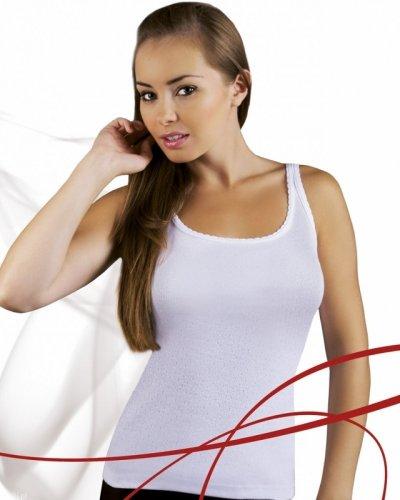 Koszulka Emili Mania 2XL-3XL czarna