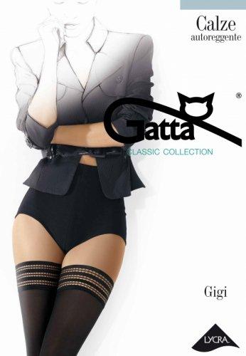 Pończochy Gatta Gigi nr 01 60 den