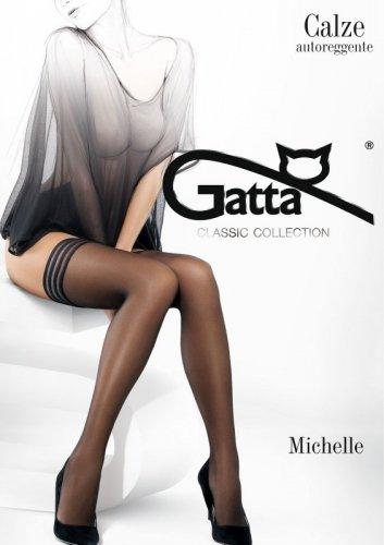 Pończochy Gatta Michelle nr 02 lycra 20 den