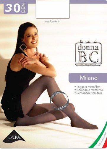 Rajstopy Donna B.C. Milano 1-4 30 den