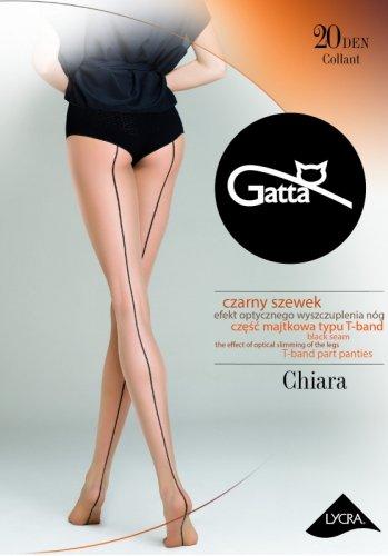 Rajstopy Gatta Chiara nr 05 20 den