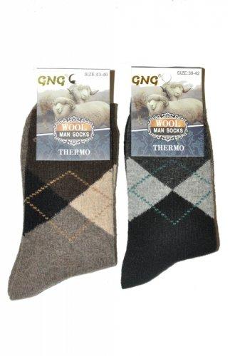 Skarpety Ulpio GNG 8788 Thermo Wool