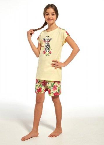 Piżama Cornette Young Girl 246/65 Aloha kr/r 134-168