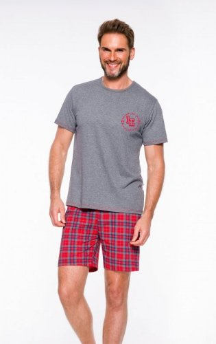 Piżama Taro Nikodem 2085 kr/r M-2XL '20