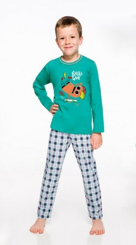 Piżama Taro Leo 2343 dł/r 122-140 '20