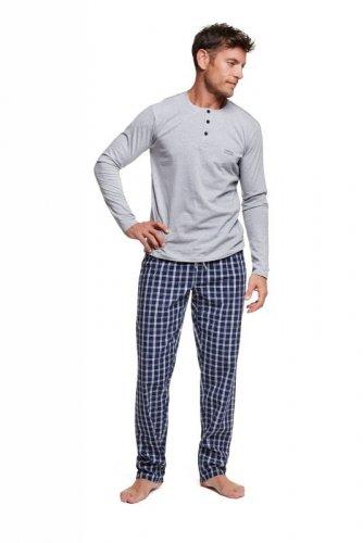 Piżama Henderson 37293 Void dł/r M-2XL