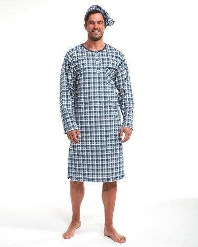 Koszula Cornette 110/640104 dł/r 3XL-5XL