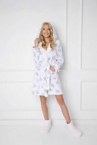 Szlafrok Aruelle Dreamy Bathrobe