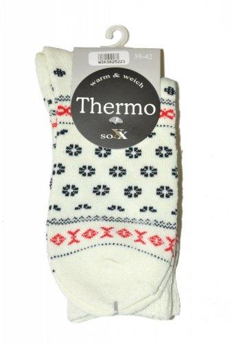 Skarpety Wik Thermo Sox 38252