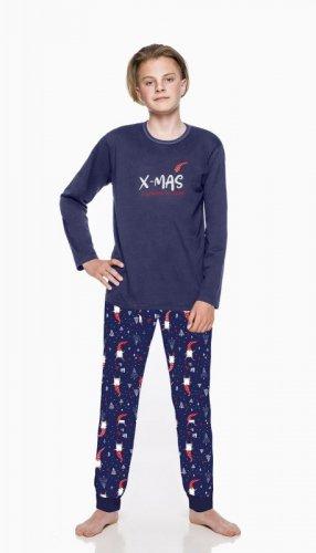 Piżama Taro Krasnale 2357 dł/r 146-158