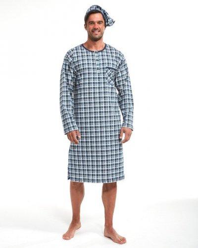 Koszula Cornette 110/636704 dł/r S-2XL męska