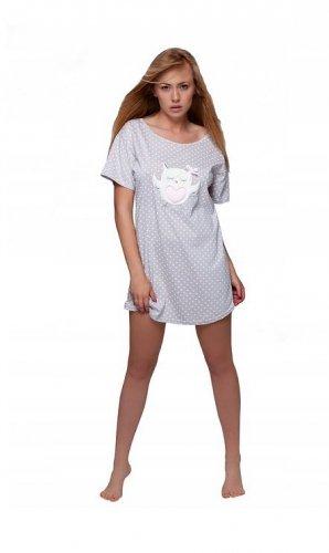 Koszula Sensis Amy kr/r onesize