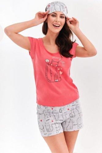 Piżama Taro Eva 2157 kr/r S-L 'L20