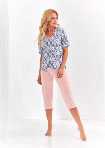 Piżama Taro 2363 Lidia kr/r M-XL 'L20