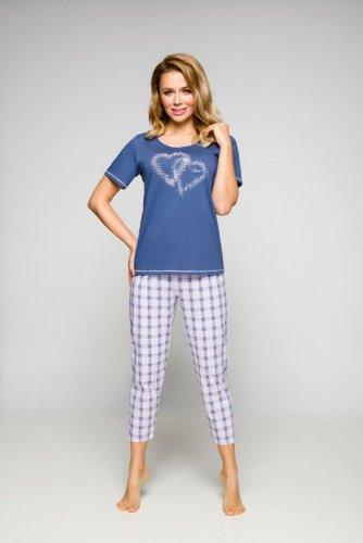 Piżama Regina 908 kr/r S-XL damska