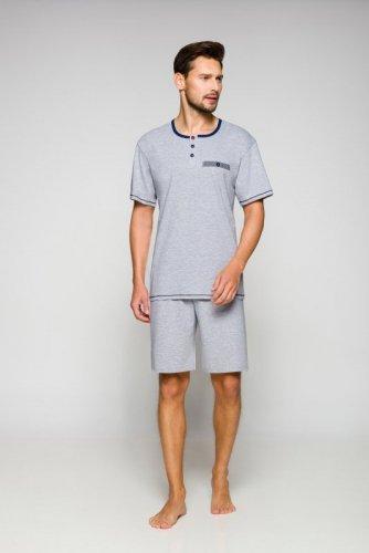 Piżama Regina 557 kr/r 2XL męska