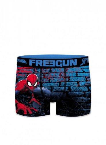 Bokserki Freegun Spiderman