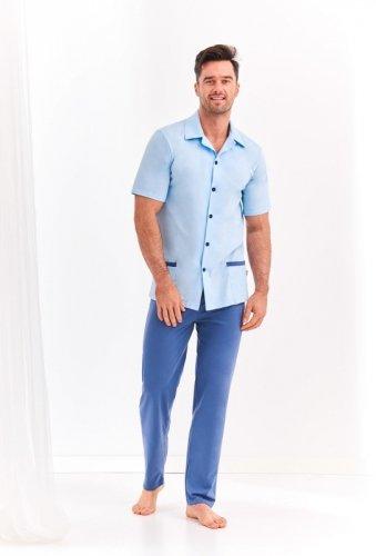 Piżama Taro Feliks 2390 kr/r M-XL L'20