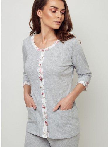 Piżama Cana 522 3/4 2XL