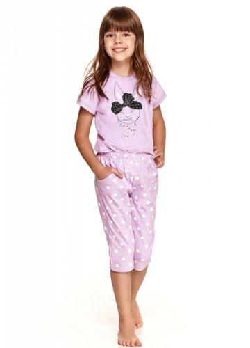 Piżama Taro Beki 2213 kr/r 104-116 L'21