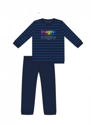 Piżama Cornette F&Y 989/40 Imagine kr/r S-L