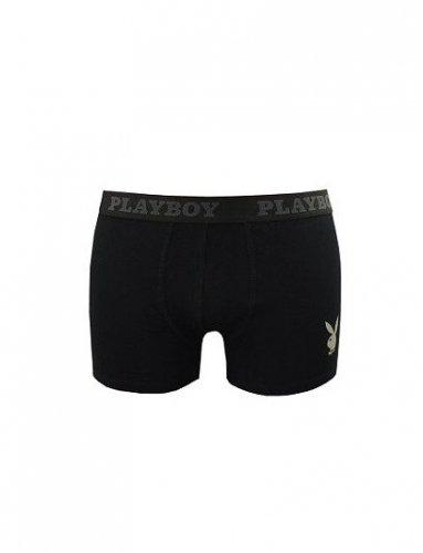 Bokserki Playboy FUB 30-001 Boxer Brief
