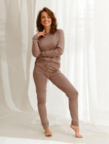 Piżama Taro Maya 2553 Homewear dł/r S-XL Z'22