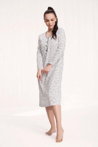 Koszula Luna 038 dł/r 4XL damska