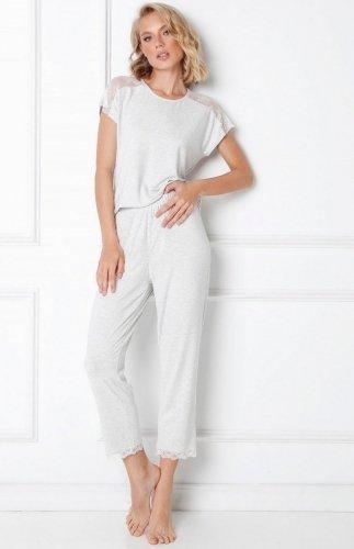 Piżama damska Aruelle Cathleen Long