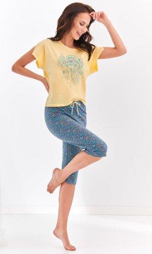 Piżama Taro 2371 Mona kr/r S-XL 'L20