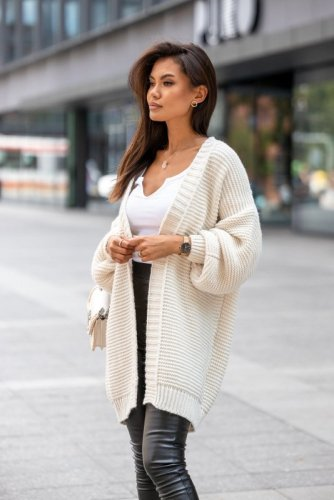 casualowy sweter