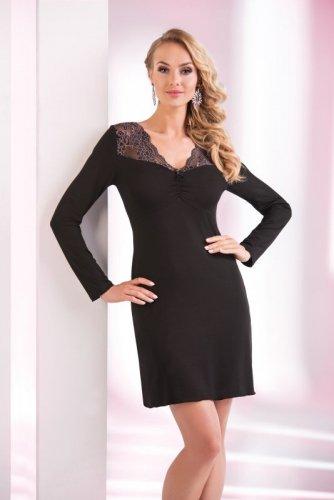 Donna Koszulka Mery czarna