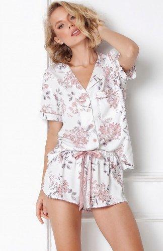 Piżama damska Aruelle Daphne Short