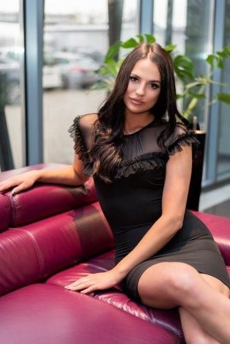 Sukienka Scelin Black
