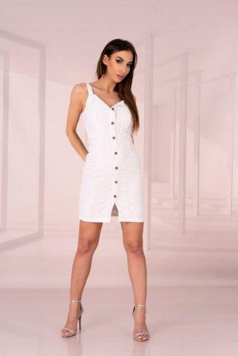 Sukienka Marsim White