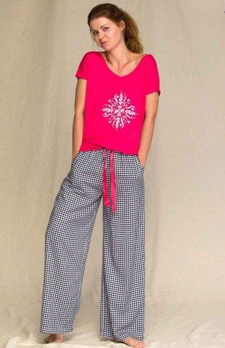 Piżama Key LNS 451 3 A21 S-XL