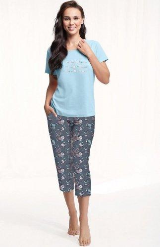 Piżama damska Luna 568 3XL
