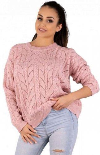 Sweter Marynesta Powder