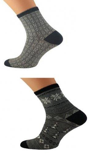 Skarpety Bratex 5513 Lady Socks
