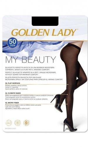 Rajstopy Golden Lady My Beauty 50 den