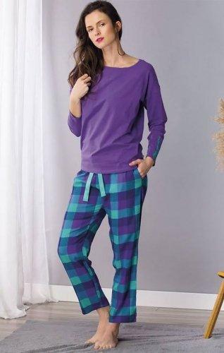 Piżama damska Key LNS 405 B21