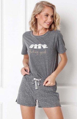 Piżama Aruelle Emma Short kr/r XS-2XL