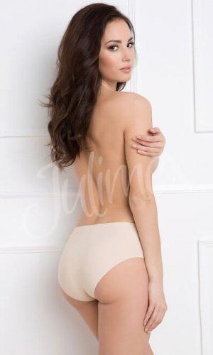Figi Julimex Simple Panty