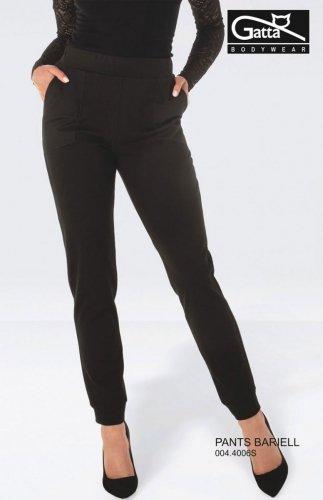 Spodnie ze ściągaczami Gatta 44006 Pants Bariell