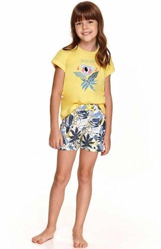 Piżama Taro Hania 2200 86-116
