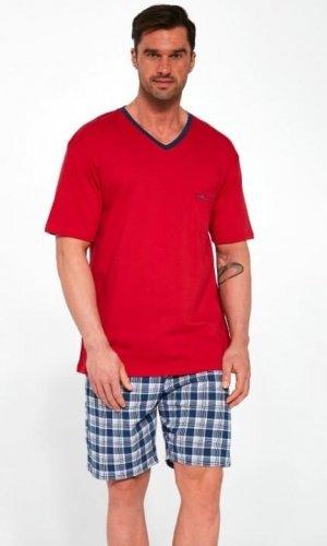 Piżama Cornette 329/114 Tom kr/r M-2XL