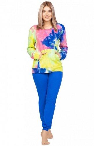 Piżama damska Regina 979 2XL