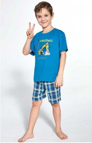 Piżama dziecięca Cornette Kids Boy 789/87 Machine 2