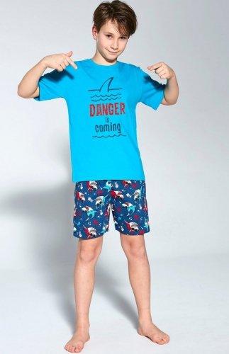Piżama dziecięca Cornette Young Boy 790/94 Danger 134-164