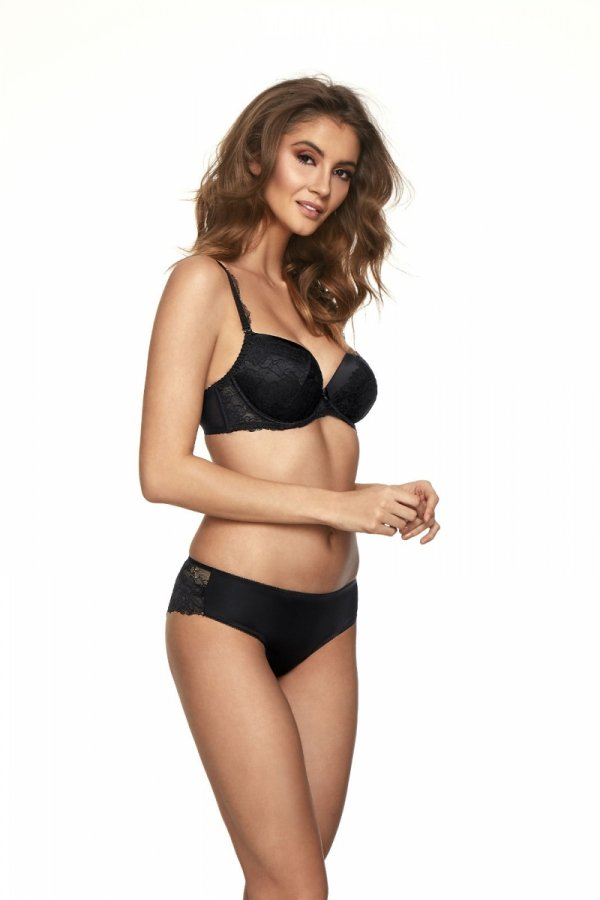 Biustonosz push-up Kinga PU 589 Dolly